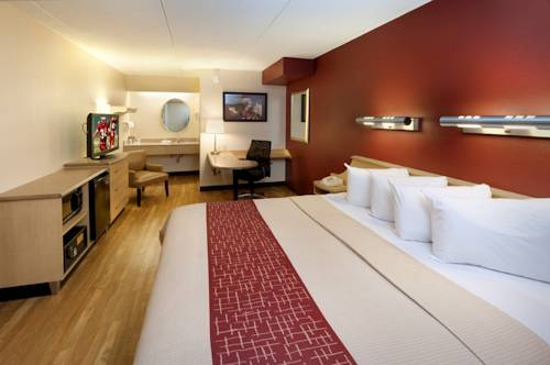 Red Roof Inn Charleston-Kanawha City Cover Picture