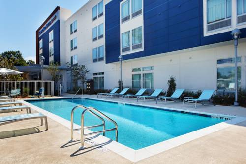 SpringHill Suites by Marriott Pensacola Cover Picture