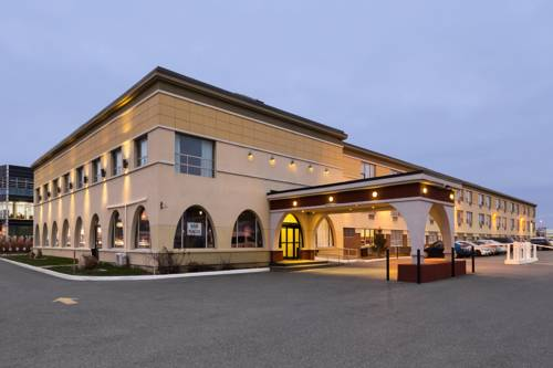 Days Inn & Conference Center- Montreal Airport Cover Picture