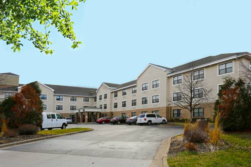 Extended Stay America - Minneapolis - Brooklyn Center Cover Picture