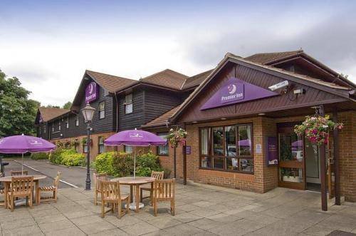 Premier Inn Maidstone (Leybourne) Cover Picture