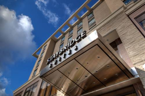 Staybridge Suites Hamilton - Downtown Cover Picture