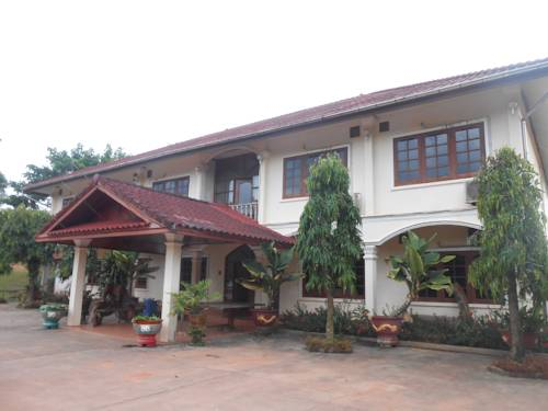 Napakuang Resort Cover Picture