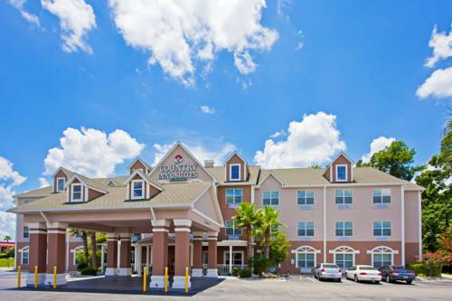 Country Inn & Suites by Carlson Lake City Cover Picture