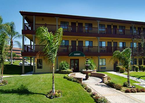 Quality Inn San Bernardino Cover Picture