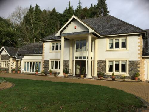 Plas Y Dderwen Bed and Breakfast Cover Picture