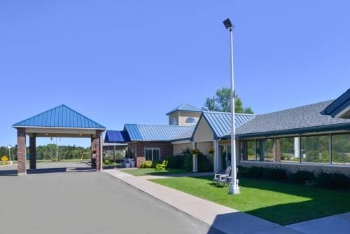 Days Inn & Suites Moncton Cover Picture