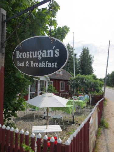 Brostugans Bed & Breakfast Cover Picture