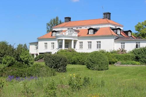 Liljeholmen Herrgård Hostel Cover Picture