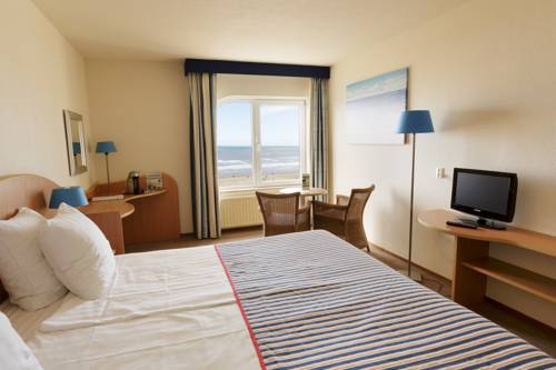 Beachhotel Zandvoort by Center Parcs Cover Picture