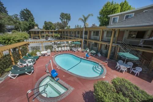 Comfort Inn Santa Cruz Cover Picture