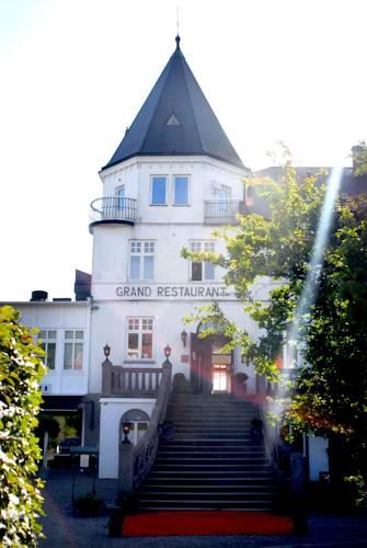 Grand Hôtel Mölle Cover Picture