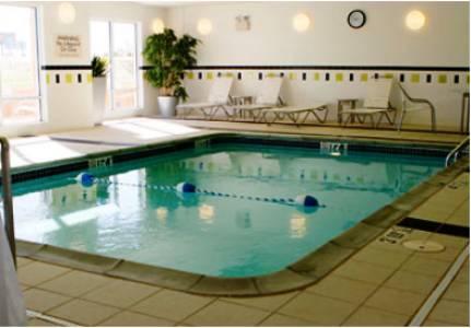 Fairfield Inn & Suites by Marriott Jonesboro Cover Picture