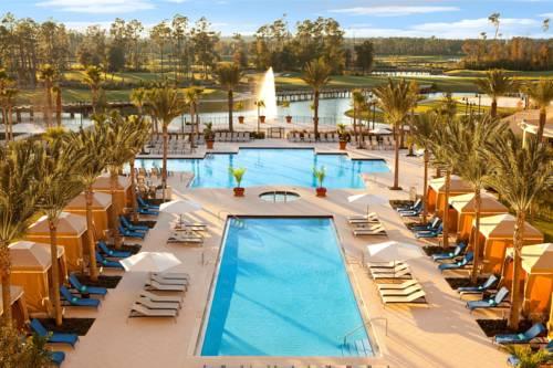 Waldorf Astoria Orlando Cover Picture