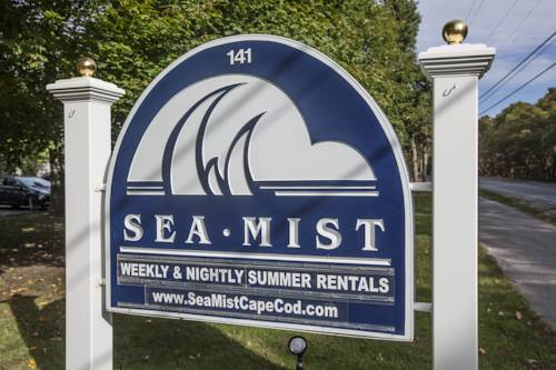 Seamist Resort, a VRI resort Cover Picture