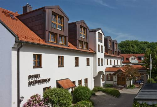 Hotel Lechnerhof Cover Picture