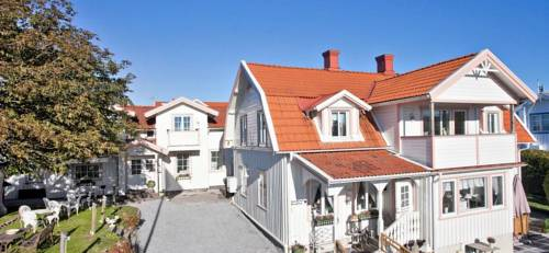 Hotell & Restaurant Solliden Cover Picture