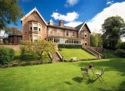 Eslington Villa Cover Picture