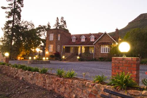 Dunn's Castle Guesthouse & Conference Centre Cover Picture