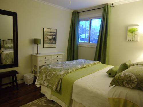 Millwood Bed and Breakfast Cover Picture