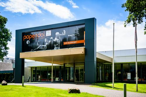 Hotel Papendal Cover Picture
