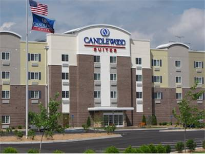 Candlewood Suites Louisville North Cover Picture