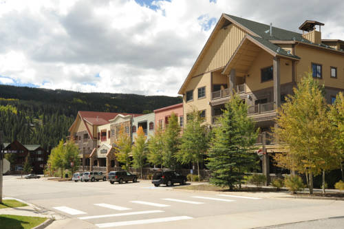 River Run Village by Keystone Resort Cover Picture