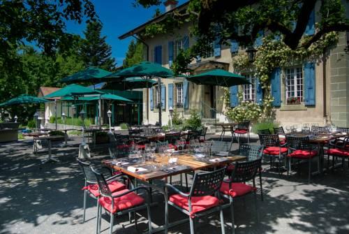 Hostellerie Les Chevreuils Cover Picture