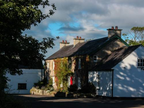Ballylagan Organic Farm Guesthouse Cover Picture