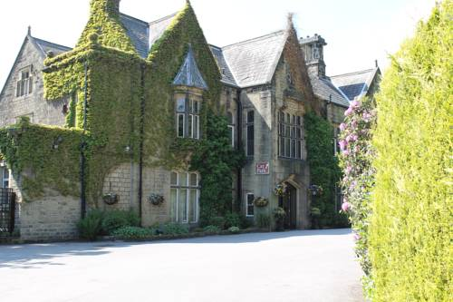 Oakwood Hall Hotel Cover Picture