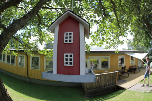 Hällefors Vandrarhem-Hostel & Kanotcenter Cover Picture