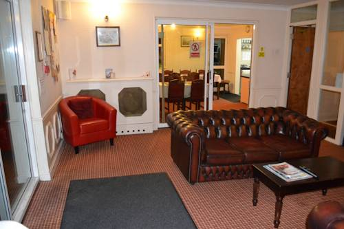 The Mawney Hotel Cover Picture