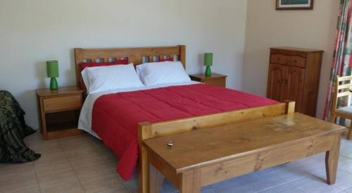 Baringa Bed & Breakfast Cover Picture