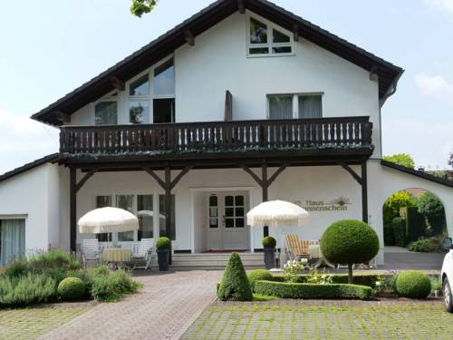 Haus Sonnenschein Cover Picture