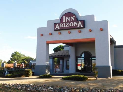 Arizona Inn Cover Picture