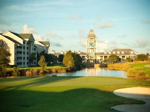 Bluegreen Vacations Grande Villas at World Golf Village an Ascend Cover Picture