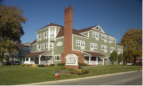 Ivy Court Inn and Suites Cover Picture