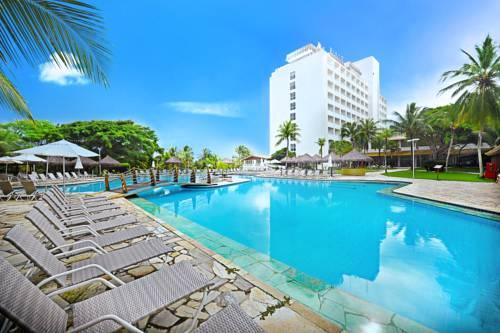 Hotel Deville Prime Salvador Cover Picture
