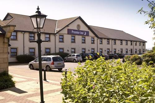Premier Inn Ayr/Prestwick Airport Cover Picture