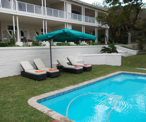Coral Tree Colony Bed & Breakfast Cover Picture