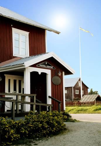 Hotell Mellanfjärden Cover Picture