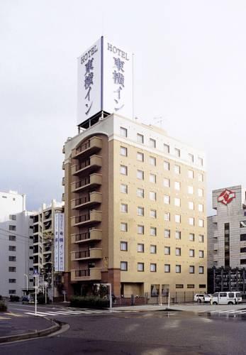Toyoko Inn Tottori Eki Minami Guchi Cover Picture