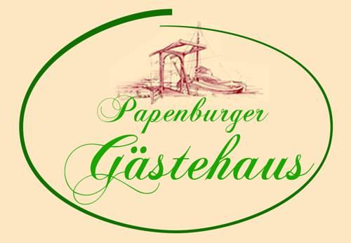 Papenburger Gästehaus Cover Picture