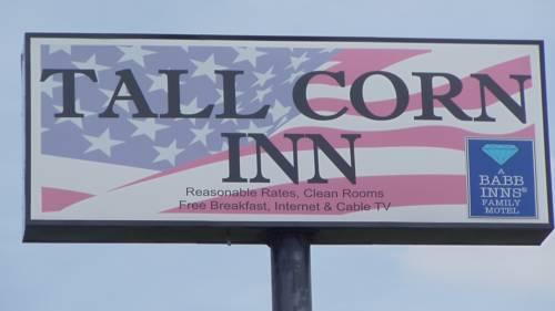 Tall Corn Inn Cover Picture