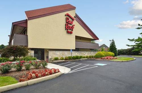 Red Roof Inn Louisville East - Hurstbourne Cover Picture