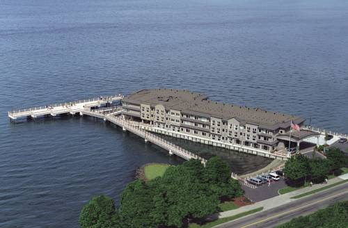 Silver Cloud Inn - Tacoma Waterfront Cover Picture