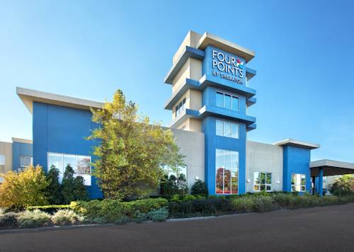 Four Points by Sheraton Plainview Long Island Cover Picture