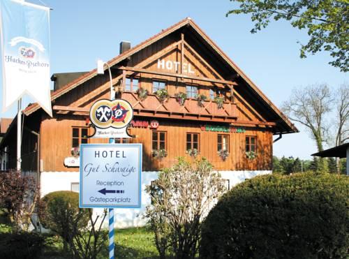 Hotel Gut Schwaige Cover Picture