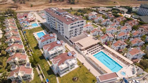 Sarp Hotel Belek Cover Picture