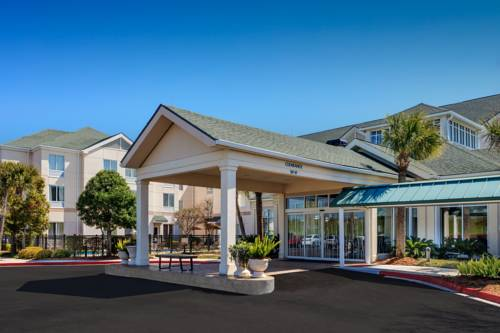 Hilton Garden Inn New Orleans Airport Cover Picture